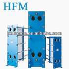 Plate Heat Exchanger, Counterflow Heat Exchanger, Swep and Tranter PHE