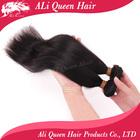 Guangzhou Queen Hair Best virgin malaysian remy hair 100% malaysian straight hair