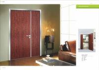 2014 Moisture Proof Aluminum Jamb Internal Door