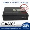 GA6605 Mini Computer Case for Digital Application
