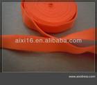 70D nylon lycra ribbon for garment/nylon and spandex