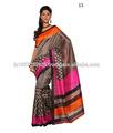 Granel roupa por atacado / todos os tipos de saris indianos