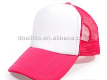 New Unisex Classic Trucker Baseball Golf Mesh Cap Hat