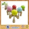 Wooden toys kendama for children , mini wooden kendama