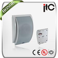 ITC T-611 1.5W 3W 6W Wall Mount Full Range Speaker for PA System