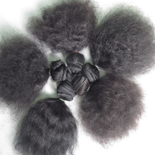 Top Grade Largest Exporter in Chennai of Human Hair Virgin Brazilian Hair Bundle Deals