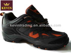 2014 newest hiking shoes in Jinjiang factory