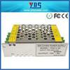 Best selling products 5v/12v/24v din-rail switch power supply for 12V 5A 60W led&cctv&lcd