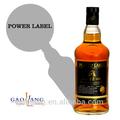 china facotry profissional e exportação de todos os tipos de 200ml whisky baixo preço