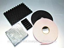 PE/NBR/Foam/Tape
