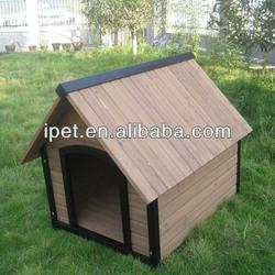 Wholesale wooden large dog kennel DK011XL