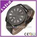 2014 popular LED watch custom watch for men