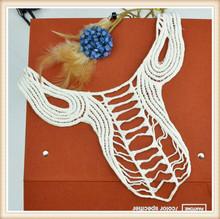 popular 2013 neck designs for ladies suitfor ladies suit design China supplier