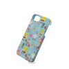 Premium Plastic IMD Technology Cell Phone Case For iPhone 5/5c/5S OEM/ODM Highly Welcome
