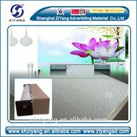 digtal printing interior 3d effect wallpaper