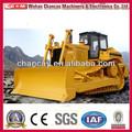 precio bajo de calidad de sonido 80hp shantui bulldozer mini para la venta