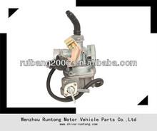 19mm Cable choke Carburetor CARB 50 90 110 125cc ATV Roketa TAOTAO NST Chinese