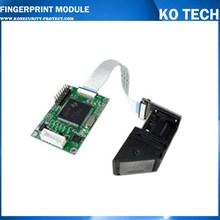 High qulity oem finger print module fingerprint identification KO-ZA10
