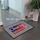 Easy Clean Rubber Floor Mat