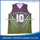 America custom basketball jerseys reversible