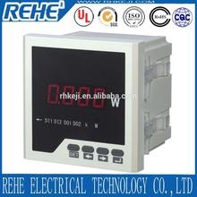 energy meter price RS485 digital meter single-phase reactive watt-hour meter RH-RE41good quality