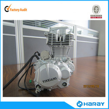 Factory Price 200cc Air Cool Motorbike Engine
