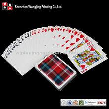 fabric playing cards,custom fabric playing cards,cheap fabric playing cards