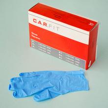Top quality Powder nitrile garden gloves disposable nitrile gloves nylon nitrile gloves