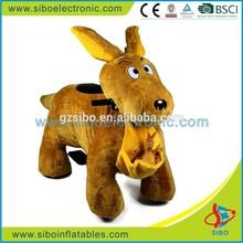 Gm59 de china fábrica de juguetes de plástico de juguete para el parque de atracciones y de las tiendas de centro comercial alquiler negocio