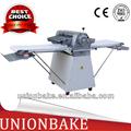 Best seller qualidade de confiança com perfeito de serviços pós-venda Pizza máquina máquina laminadora massa