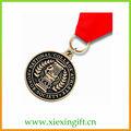 Venta al por mayor del Metal del Metal de la máquina de hacer militar medallas para el premio