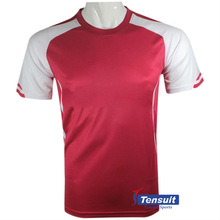 Hot sale 14/15 season Thailand quality soccer jersey world cup jersey team soccer uniforms kit