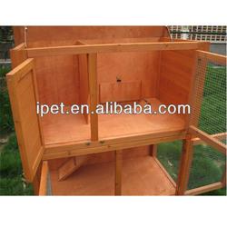 Petsmart Wooden Rabbit cage RH030