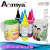 Anti-UV dye Sublimation Ink for Epson Workforce 30, Workforce 310, Workforce 315, Workforce 1100