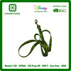 Buy bulk nylon pet leashes ,pet collar & leash manufacturer