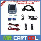 Professional toyota it2 diagnostic tool toyota lexus intelligent tester ii it2 For Toyota Suzuki and Lexus Without Oscilloscope