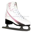 Women's traditional ice skates