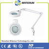 802 LED Magnifying Lamp with clip (48 pcs LED)