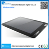 10.1 inch Intel windows tablet pc,tablet pc windows 7 hdmi gps 3g with HDMI input