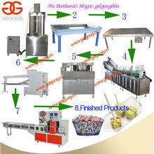 Ball Lollipop Forming Machine|Lollipop Making Machine|Lollipop Candy Machine