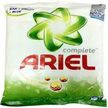 Ariel completa detergente en polvo desinfectanteparamanos& de la máquina de lavado en polvo