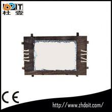 factory price 3d god photos print/cut heat transfer film