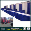 Singapore wholesale aluminum truss trade show booth/ home theater decor