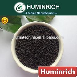 Huminrich Shenyang Humate Amino Acid 12-1-2 rubber fertilizer