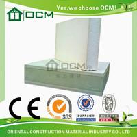 sandwich panel hard foam insulation panels with hardboard paneling