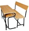 School suppliers Detachable school desk and chair/middle school student desk and chair