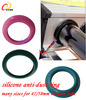 47mm 58mm silicone ring dust proof ring silicone seal for solar water heater