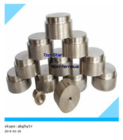 titanium round targets,nickel targets in round and plate shape