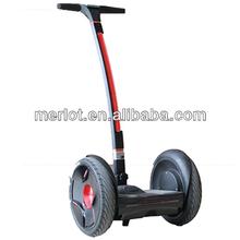 Double roues auto équilibrage vélo électrique en inde