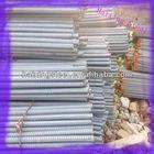 low carbon steel rebars/iron rebar